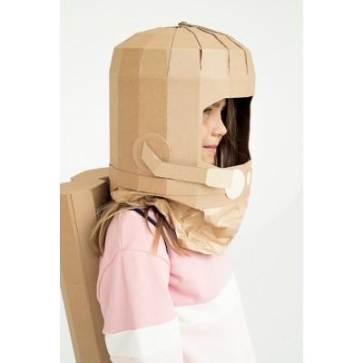 Astronaut Costume DIY KIT